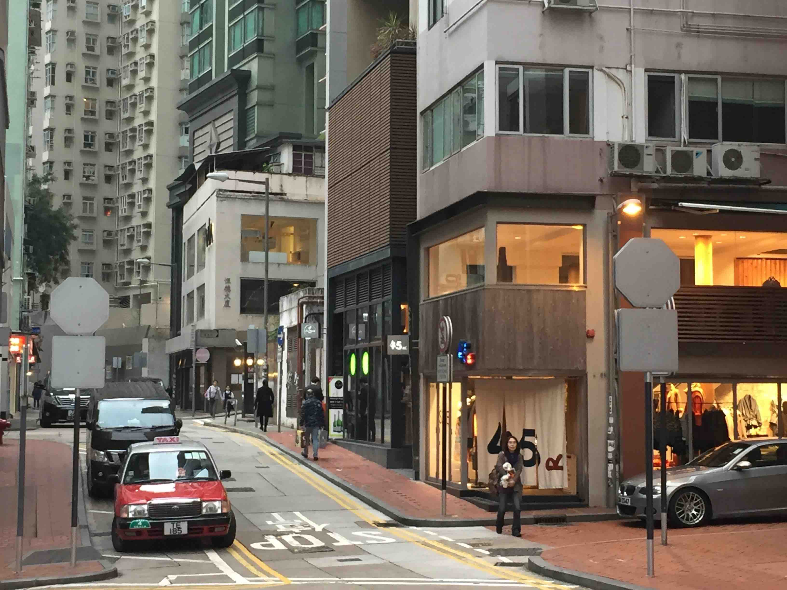 Star Street - F&B shop for lease