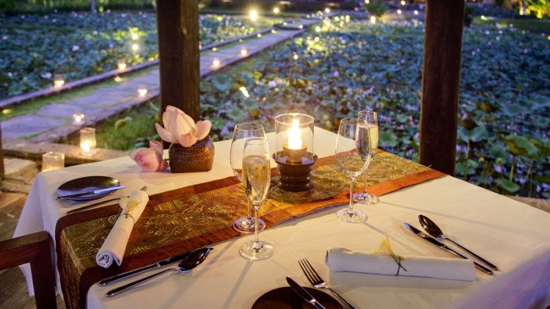 Is fine dining dying in Hong Kong?