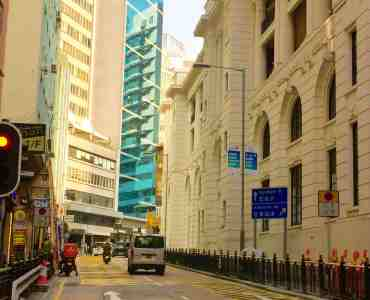 Hong Kong Central location F&B shop for lease on Hollywood Road