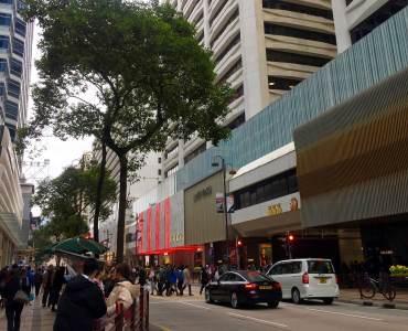 Hong Kong Tsim Sha Tsui high-traffic F&B Shop for Lease