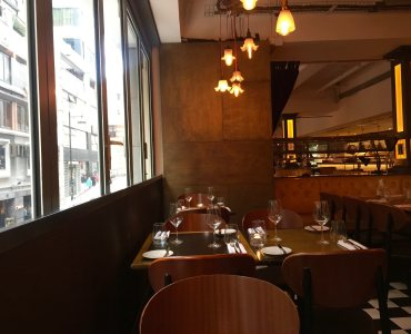 Hong Kong Central Fitted F&B Shop for Lease Lan Kwai Fong