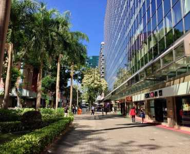 Hong Kong Tsim Sha Tsui fitted F&B Shop for Lease