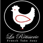 La Rotisserie Logo