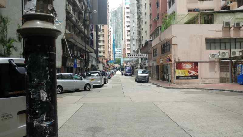 HK Hillwood Road F&B space for rent, Tsim Sha Tsui