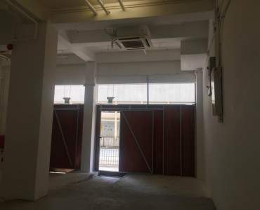 HK Kennedy Town High-ceiling FB Shop for Lease