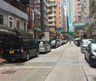 Near Nathan Road FB shop for lease on Hillwood Road, Tsim Sha Tsui, Hong Kong