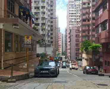 Cheap rental restaurant space for rent in North Point HK