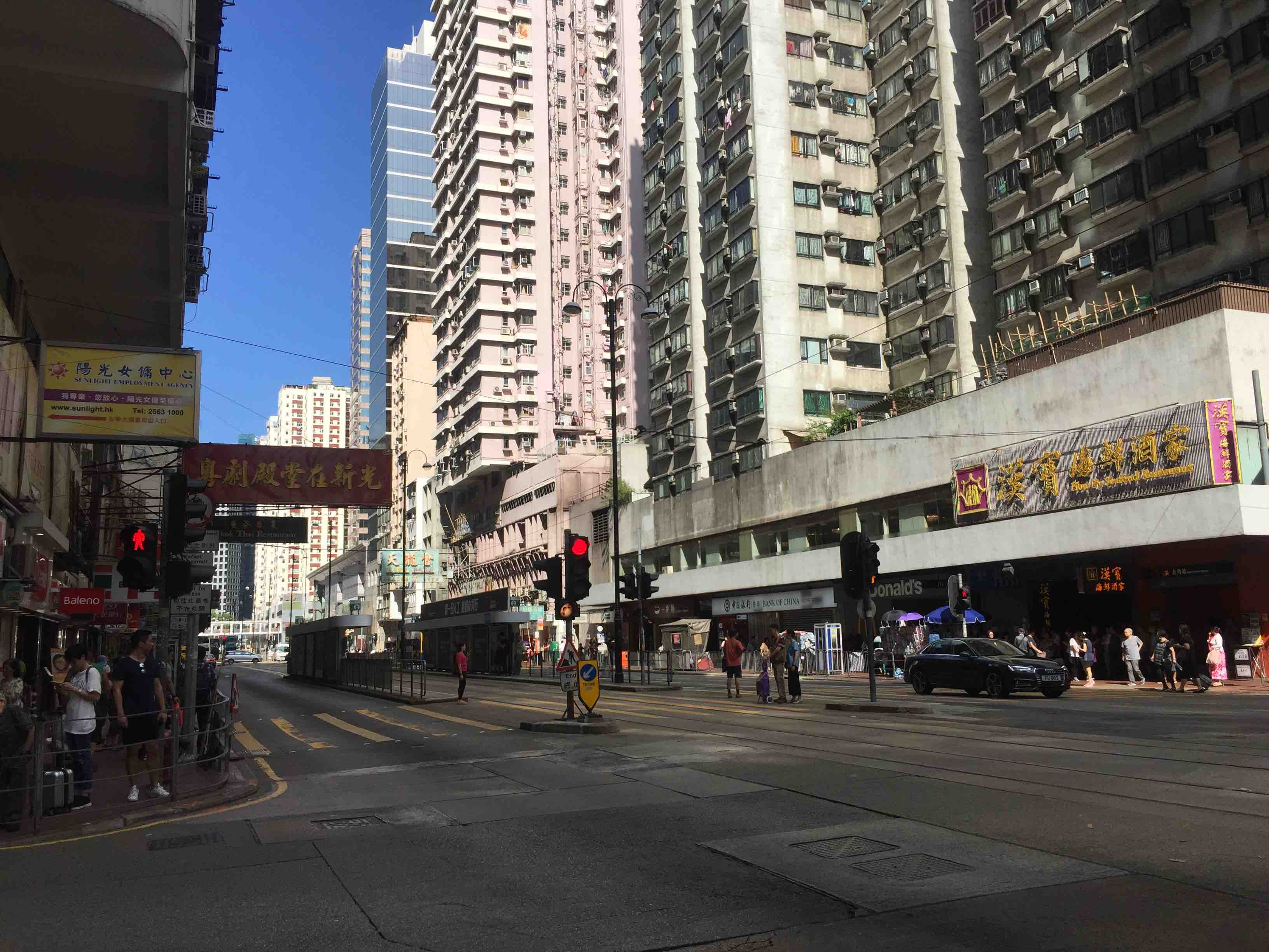 Wing Yip Restaurant >> Cheap Rental Restaurant Space for Lease [North Point - Hong Kong] - Lacrucci