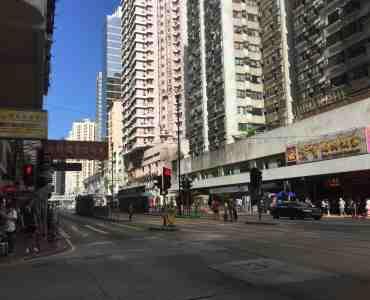 Hong Kong North Point F&B Shop to Let closeby Main Street in HK Island