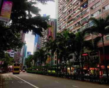 Multifunctional Restaurant for Sale in Wan Chai Hong Kong