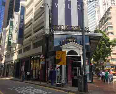 Causeway Bay Efficient Restaurant Shop for Rent on Leighton Road closeby Times Square Lee Gardens