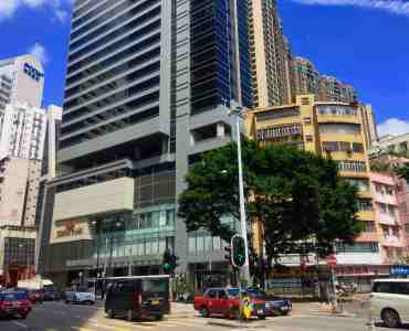 Causeway Bay Leighton Road FnB Shop for Lease with Promising customers from hotels, offices and residents nearby