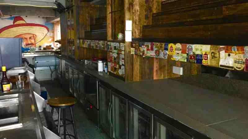 Central Fitted Bar & Restaurant for Lease in Lyndhurst Terrace Central HK