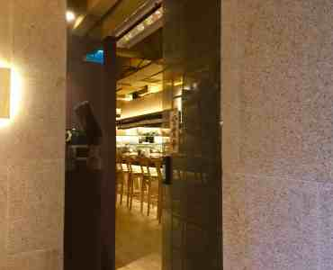 Fitted Restaurant with Licence for Lease in Tsim Sha Tsui HK