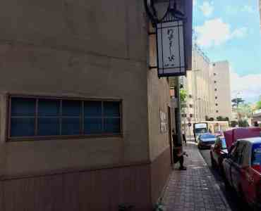 Tai Hang HK Wide-frontage Restaurant Space for Rent