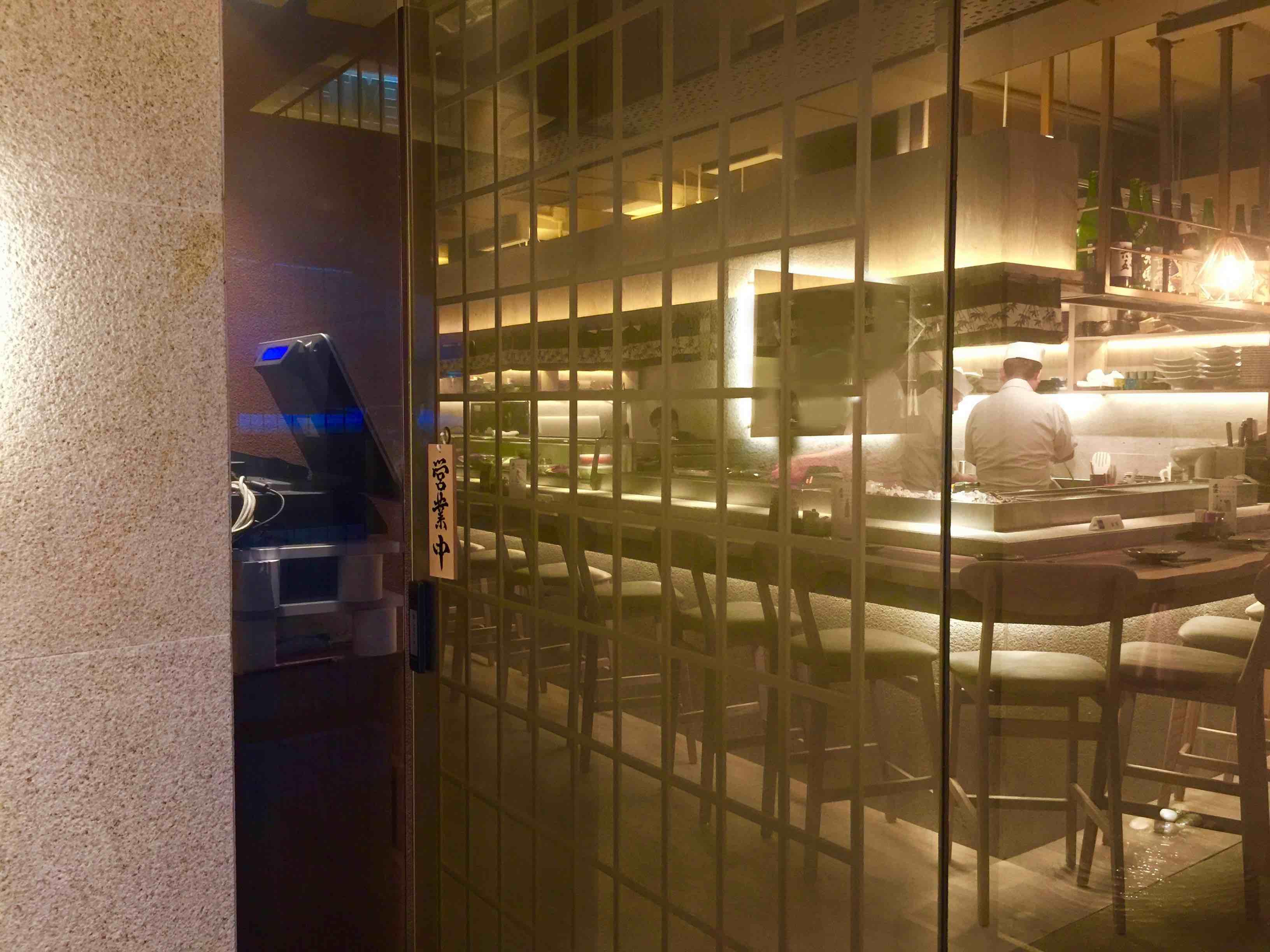 Tsim Sha Tsui Fitted Japanese Restaurant for Rent