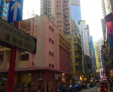 HK Causeway Bay High-traffic Wide-shopfront F&B Shop for rent