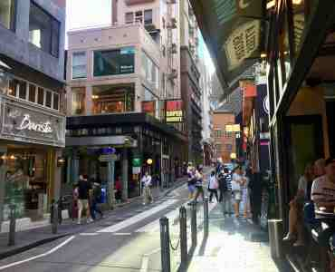 Hong Kong Soho Central Bar & Restaurant for Sale with Lease