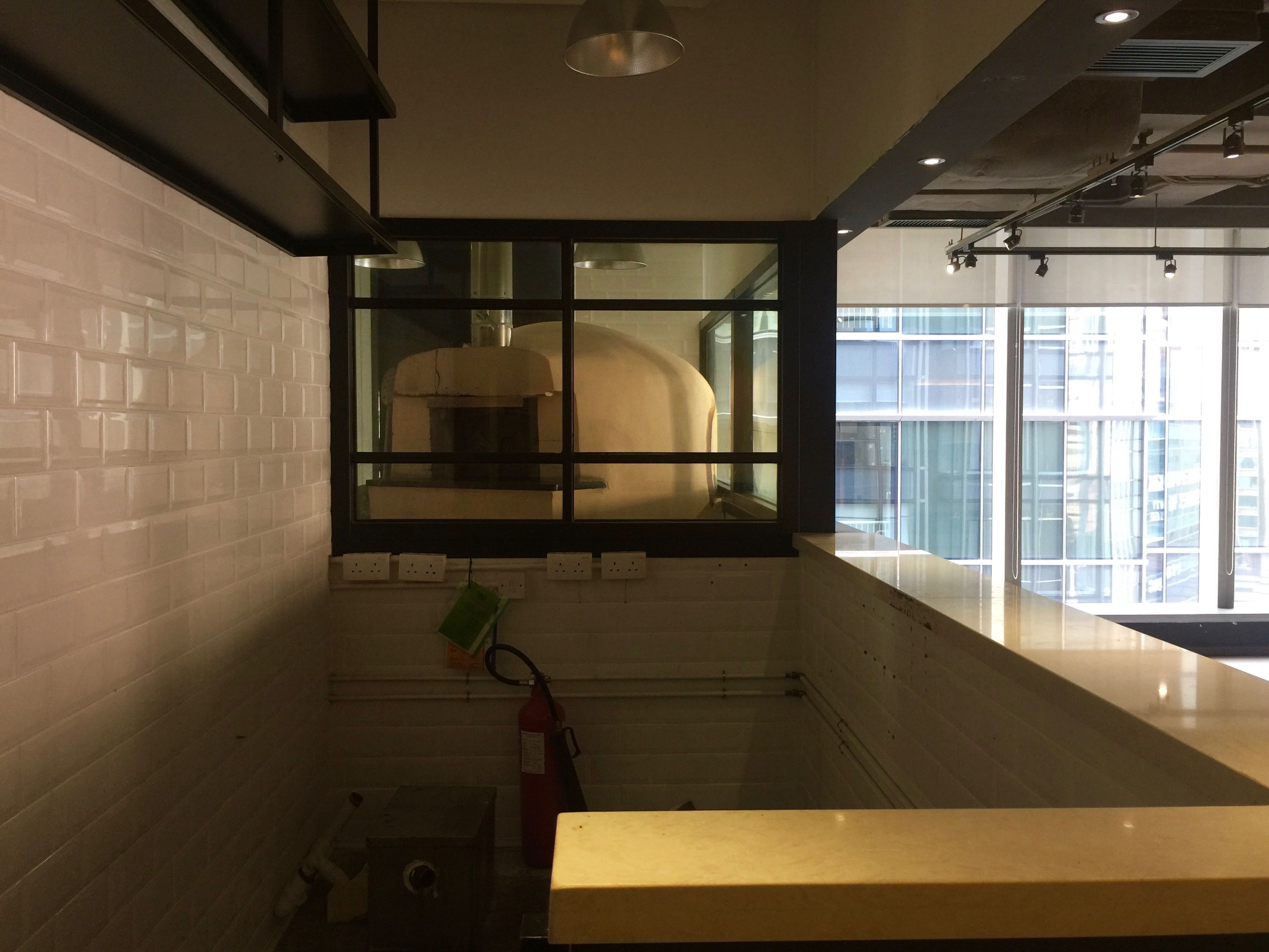 HK Causeway Bay fitted restaurant for lease