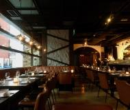 Quality Fitted Restaurant in HK Hollywood Road for Rent