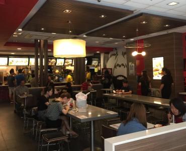 HK Tsim Sha Tsui F&B Shop for Lease
