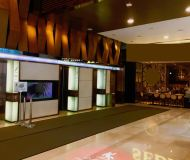 HK Central Foodie Traffic Restaurant Space for Lease