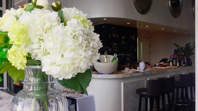 Fine-dining restaurant for rent in Wanchai Hong Kong