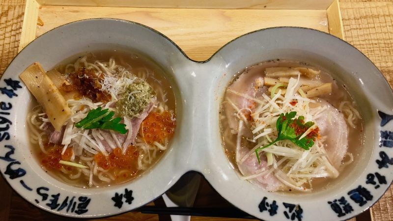 Why so many Ramen Shops coming to Hong Kong?