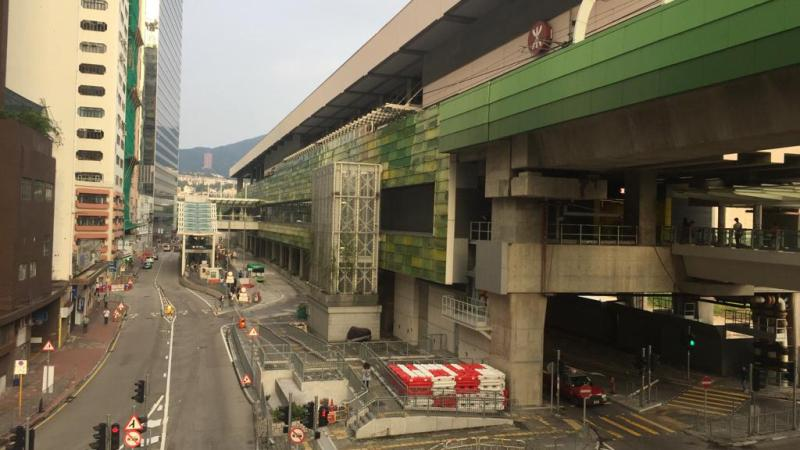 HK Central Kitchen for lease in Wong Chuk Hang