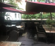 Open Sitting restaurant for lease On Ship Street HK