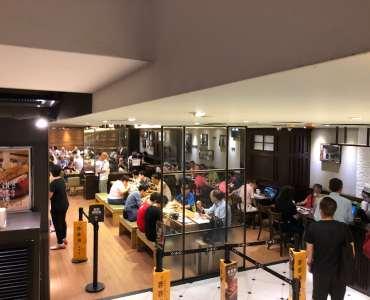 Basement FB shop for Lease in HK