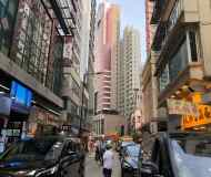 HK Causeway Bay high traffic FB Shop for Rent