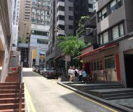 Hong Kong FB Shop for Rent Starstreet Precinct