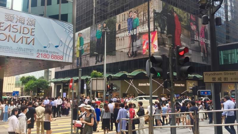 HK Central Speakeasy Restaurant Bar for Rent