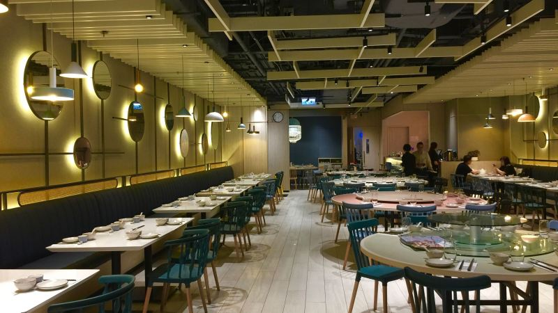 High-ceiling Basement FB Shop for Rent in Causeway Bay HK