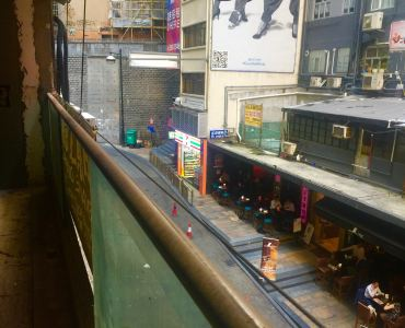 Lan Kwai Fong (LKF) F&B space for Lease in Central HK