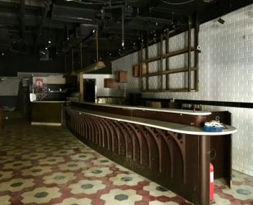 Fitted Bar for Rent in high traffic Wanchai HK
