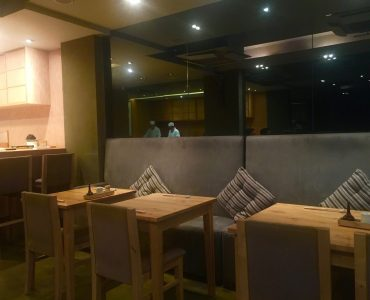 HK Central Fitted Sushi Restaurant for Lease