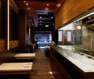 Newly Fitted Restaurant for Lease in Sheung Wan HK