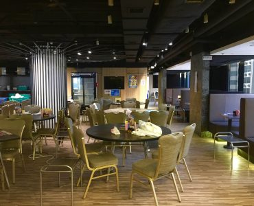 Upstairs Hotpot Restaurant for Lease in Kowloon HK