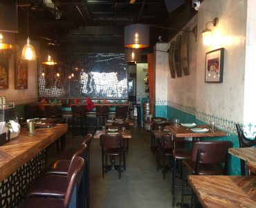 Nearby Metro Restaurant and Bar for Lease in HK