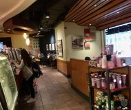 Bakery Cafe Shop for Lease in Central Hong Kong
