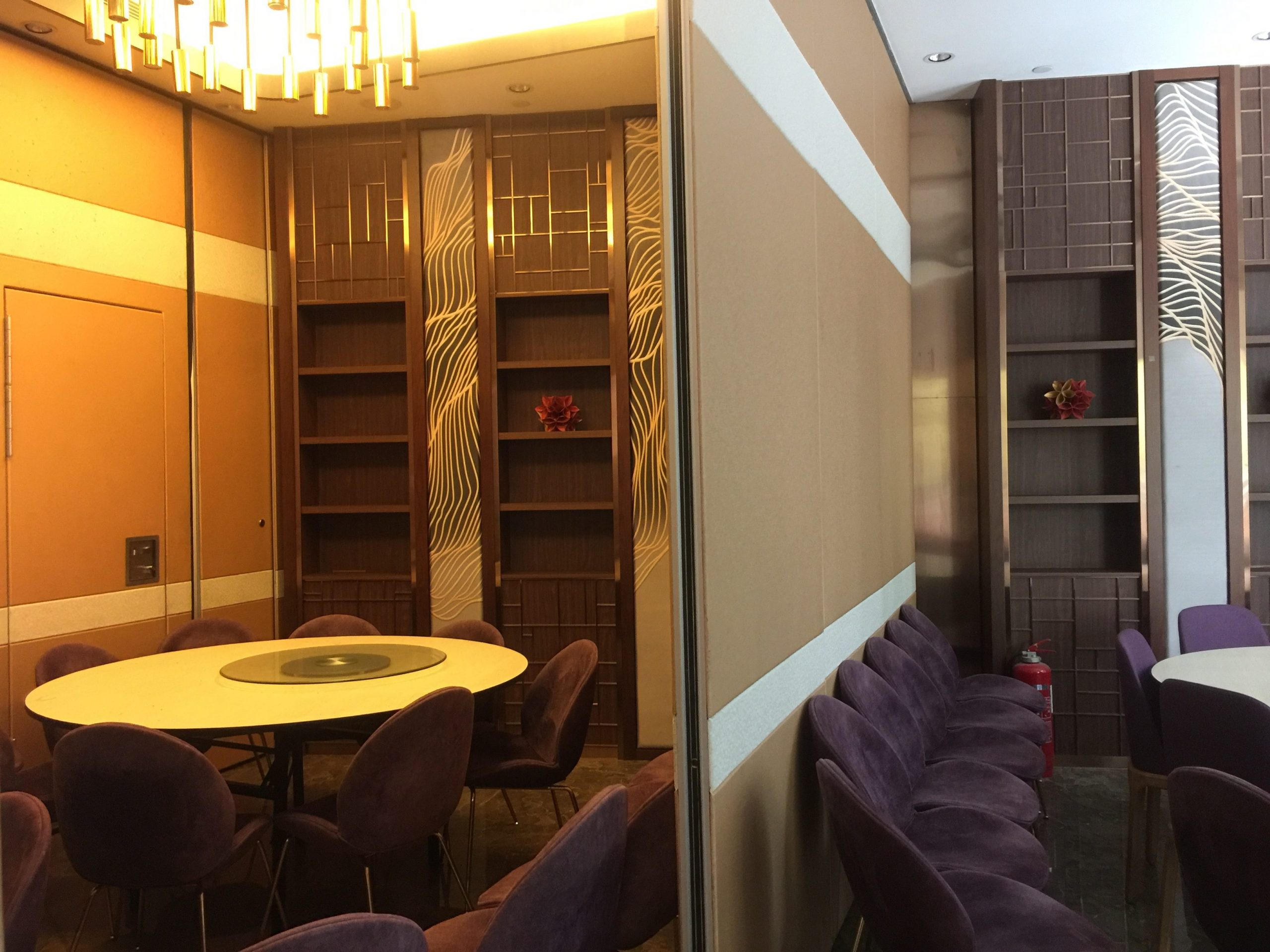 HK Wanchai fitted high-ceiling restaurant for Rent