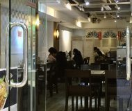Fitted Local Restaurant for Lease in Jordan Kowloon