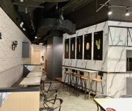Foodie Street Restaurant for Lease in Causeway Bay HK