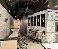 Foodie Street Restaurant for Lease in Causeway Bay HK