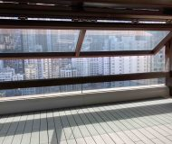 Verandah Restaurant Space for Lease in Central HK