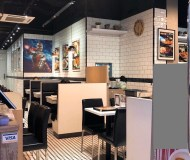 Causeway Bay Restaurant with Licence for Lease in HK