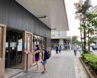 HK Island-East Restaurant for Rent