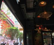 Quality Fitting Restaurant for Rent in Wanchai HK